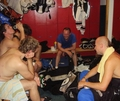 Trainingslager 2007 in Gmunden bild 01: