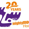 Logo 20 Jahre Mighty Moose Hockey:  (&copy )